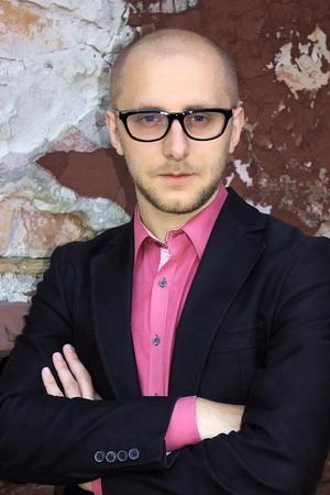 Александр Найдёнов